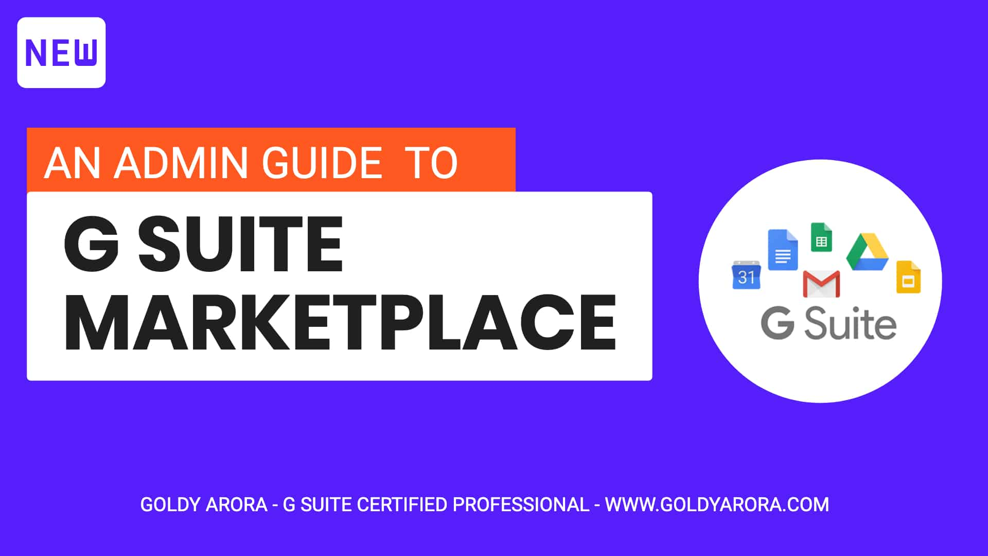 An Admin Guide to Google Workspace Marketplace